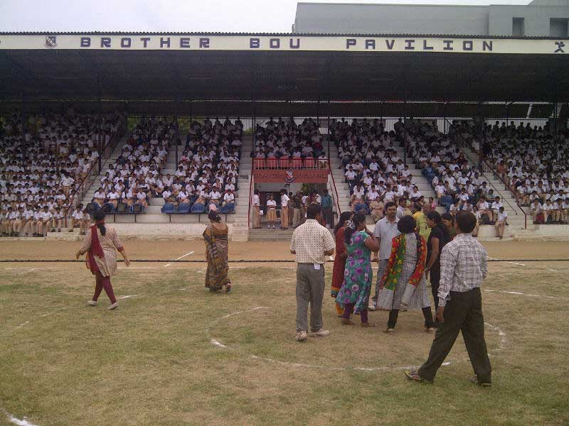 Jaai West Events Jesuit Alumni Associations Of India